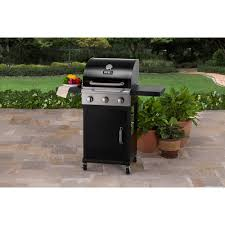 Better Homes And Gardens 3-Burner Gas Grill - Walmart.com Backyard Grill 4burner Gas With Side Burner Youtube 82410s Assembly Itructions Dual Gascharcoal Walmartcom Elevate 286 Sq In 2burner Propane Black Weber Genesis Ii E610 6burner Natural Backyard Grill Manual 28 Images Char Broil Gas 463741510 Performance 4 Burner Gas Grill Charbroil Nexgrill Portable Table Top Bbq Pro 5 Stainless Steel Gbc1406w Parts Free Ship Fuel Combination Charcoalgas