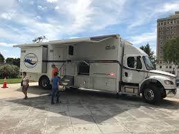 100 Game Truck Richmond Va RVA Emergency Management Ready Twitter