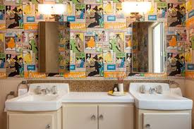 Westside Tile And Stone Canoga Park Ca by Midcentury Modern Curbed La