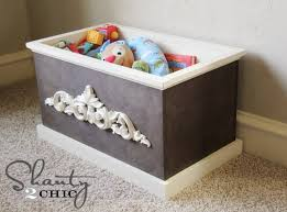 How To Build A Simple Wooden Toy Box by 43 Best Amish Toy Chests And Toy Boxes Images On Pinterest Toy