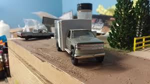 100 64 Gmc Truck Reworking Some 1 Ertl 90s 3500 Gmcs Album On Imgur