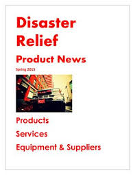 Disaster Relief By Federal Buyers Guide Inc