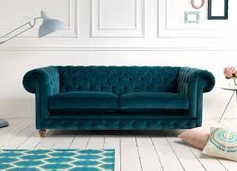 62 best blue velvet sofa images on pinterest dining room living