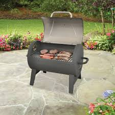 Backyard Grill Barrel Charcoal Grill - Walmart.com Great Backyard Hibachi Grill Architecturenice Flattop Propane Gas Torched Steel Bbq Guys Coffee Table Tables Thippo Cypress Dropin Santa Maria Woo Charcoal Pit By Jdfabrications Outdoor Kitchen Landscaping Photo Gallery The Geaux And Grilling Pinterest Japanese Cuisine Flames On At Oishi Steak House Food Jag Eight Is A 3in1 Pnic Fire Store Official Cbook