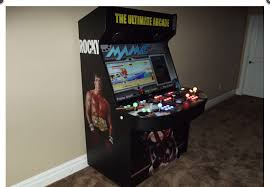 Mame Arcade Machine Kit by Ultimate Arcade 2 Opinions Avs Forum Home Theater