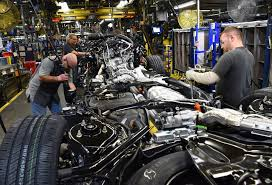 Parts Shortage Prompts Ford To Shut Down Super Duty Production In ... Ford Is Vesting 25 Million Into Its Louisville Plant To Make Hot Truck Plant Human Rources The Best 2018 Restart F150 Oput Following Supplier Fire Rubber And 5569 Apply For 50 Jobs At Pickup Truck Troubles Will Impact 2700 Workers Makes 5 Millionth Super Duty Kentucky Ky Lake Erie Electric Suspends All Production After Michigan Allamerican Pickup Trucks Aim Lure Chinas Wealthy Van Natta Shows Off Louisvillemade Dearborn Test Track Motor Co Historic Photos Of And Environs