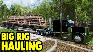 PETERBILT LOGGING TRUCK BIG HAUL | Farming Simulator 17 Multiplayer ... Logging Trucks For Sale On Cmialucktradercom Peterbilt Long Log Truck Custom Toys And 388 Log Truck For Farming Simulator 2015 Used 2004 Peterbilt 379 Ext Hood For Sale 1951 1984 Tractor National Museum Of American History 281 Wikipedia Truck Trailer Transport Express Freight Logistic Diesel Mack New 2018 367 Near Edmton Ab 2005 378 Tract Auctions Online Proxibid 1992 Western Star 4964f 938357 Miles 2014 389 Icon Of The Highway Photo Image Gallery Trucking Spotlight Expresstrucktax Blog