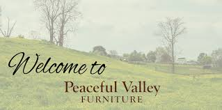 Peaceful Valley Furniture Blog The Family Table by Peaceful