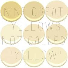 Most Popular Living Room Colors Benjamin Moore by Best 25 Yellow Paint Colors Ideas On Pinterest Yellow Kitchen