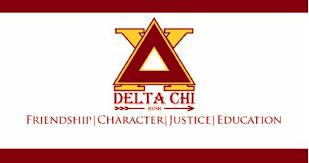 USci Delta Chi Home