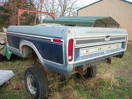 Need An 8 Ft Box - Ford Truck Enthusiasts Forums