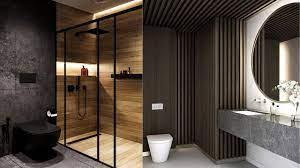 104 Modern Bathrooms Contemporary Bathroom Design Ideas 2021 Small Bathroom Tile Designs Youtube