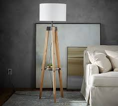Pottery Barn Floor Lamp Shades by Shade Floor Lamp Shade Floor Light Pottery Barn