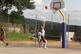 terrain de basket exterieur terrain extérieur n 2 basket club ambert livradois