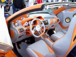 refaire un interieur de voiture 206 cc le tuning