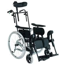 fauteuil roulant azaléa base châssis roulant pour adaptation
