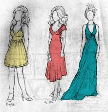 Formal Dresses Part 2 By Mayo Naise
