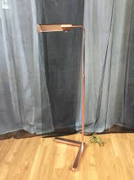 Cedric Hartman Table Lamps by Uncommon Casella Pharmacy Floor Lamp In Copper Past Perfect