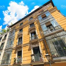 Traditional Apartments And Balconies In Madrid Spain Stock Photo ... Luxury Apartment In Madrid Huertas Apartments Teatro Real Iii Spanish Host Family Homestay Student Accommodation For Sale Province Spainhousesnet Rent Apartment Apartments Rentals Wchester Los Angeles Ca The White By Ilmiodesign Caandesign Justicia Fernando Vi Campomanes Apartaments Community Flatapartments Rent Iha 12091 Salamanca Traditional And Balconies In Spain Stock Photo