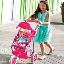 Amazoncom American Girl Bitty Baby Tartan Taffeta Dress For 15