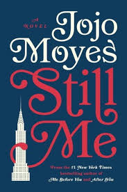 Still Me Before You 3 By Jojo Moyes