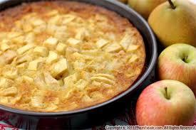 Apple Pear Cake Recipe Pham Fatale