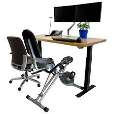 Under Desk Bike Peddler by Design Photograph For Office Chair Exercise Bike 33 Office Chair
