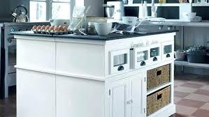 comptoir de cuisine maison du monde maison du monde meuble cuisine free cuisine zinc maison du monde
