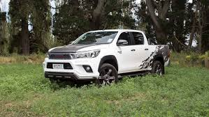 Turning Your 2018 Toyota Hilux Into A Gladiator Mud Tires We Finance No Credit Check Fancing Mud Grips Amazoncom Gladiator X Comp Mt Allterrain Radial Tire 331250 Original Wheels Springs Included Unstored 1969 Jeep Xcomp 360 Link Automotive Styling Specialists Comp Filejeep J3000 Pickup Truck 4566071227jpg Wikimedia Trailer Badger And Wheel 2009 Chevrolet Silverado 1500 Fuel Maverick Rough Country Suspension 100 Mile Review Youtube Wallpaper Car Toyota Truck Wrangler Carshows Gladiator 12 Crazy Treads From The 2015 Sema Show Photo Image Gallery