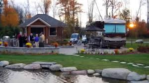 Hearthside Grove Luxury RV Resort