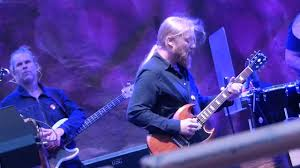 100 Tedeschi Trucks Band Red Rocks 07292018 Lord Protect My Child