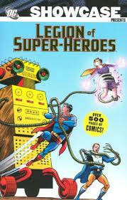 Showcase Presents Legion Of Super Heroes Vol 2