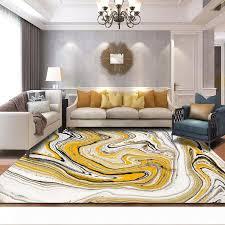 großhandel marmorierung abstrakt moderne teppiche für wohnzimmer schlafzimmer teppiche large area rug heim teppichboden fußmatte dekoration