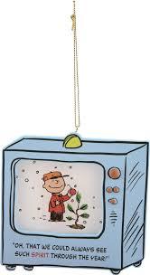 Charlie Brown Christmas Tree Walmart by Picture Of Charlie Brown Christmas Tree Ornament All Can