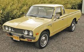 100 Datsun Truck For Sale Only 2 Left At 70