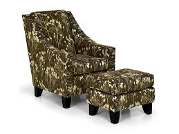 100 Accent Chairs With Arms And Ottoman Stanton And S Contemporary Chair And