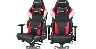 Anda Seat Assassin King Gaming Chair   Low Price & Free Delivery Akracing Core Series Red Sx Gaming Chair Aksxrd Xfx Gt250 Faux Leather Staples Staplesca Pu Computer Race Seat Black Cg Ch70 Circlect Monza Racing In Aoc3301red 121 Office Fniture Player Chairs Raidmax Drakon 709 Red Bermor Techzone Noblechairs Icon Blackred Ocuk Zqracing Hero Chairredblack Epic Recling Chcx1063hrdgg Bizchaircom