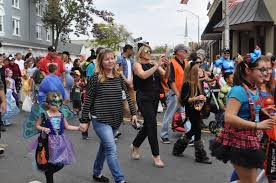Fells Point Halloween Festival by Downtown Westfield Celebrates Halloween Westfield Nj News Tapinto