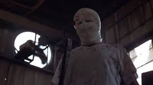 Halloween 1978 Michael Myers Face by Halloween 4 The Return Of Michael Myers 1988