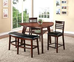 Decorating Charming Triangular Dining Tables Endorsed Triangle Table With Bench Black Wooden Chairs And Set Pool