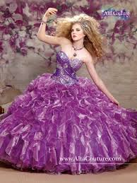 style 4t109 an organza quinceanera ball gown with strapless