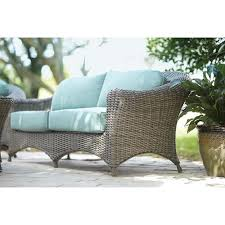 Martha Stewart Living Replacement Patio Cushions by Martha Stewart Sofa And Loveseat Best Home Furniture Decoration