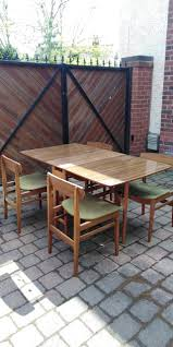 1960s Table And Chairs - Local Classifieds | Preloved Niels Otto Mller Two Ding Room Chairs Model No 85 Teak And 1960s Ercol Grand Windsor Ding Table Eight Chairs Teak Set For Sale At Pamono Three Room Total 3 Movietv Lot Chair Scdinavian Design Style Cover Etsy 8 Vintage Armchairs Burgess Parker Fler Heywoodwakefield With Six Usa At 1stdibs Sarah Potter Midcentury Modern Fniture 4 From Gplan For Sale Scandart Vintage Mid Century 1960 S Golden Elm Extending Uhuru Fniture Colctibles Sold Kitchen