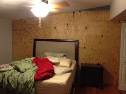 Bedroom Pallet Wall Ideas Repurposing Upcycling Decor Woodworking