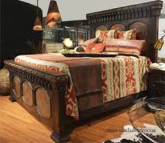 decor hacienda interior design colonial