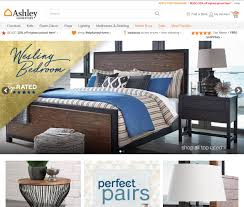 Ashley Furniture Rated 1 5 Stars By 132 Consumers