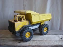 Metal Tonka Toys Dump Truck | Memories | Pinterest | Tonka Toys ...