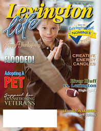 Flight Deck Restaurant Lexington Sc by Lexington Life Magazine Nov 15 U0027 By Todd Shevchik Issuu
