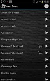 Police Lights & Sirens APK Download for Android