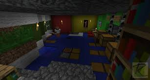 Decor Minecraft Interior Decorating